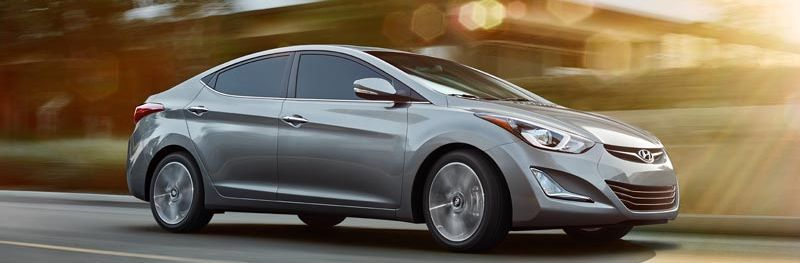 2016 Hyundai Elantra for Lease near Bowie, MD