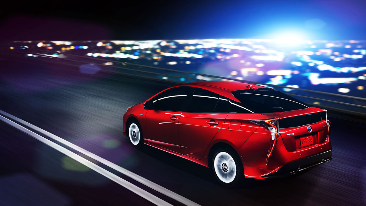 2016 Toyota Hybrids for Sale in Auburn at Doxon Toyota