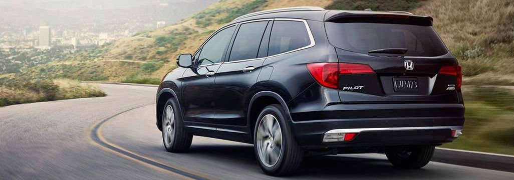 2016 Honda Pilot for sale near Bowie, MD
