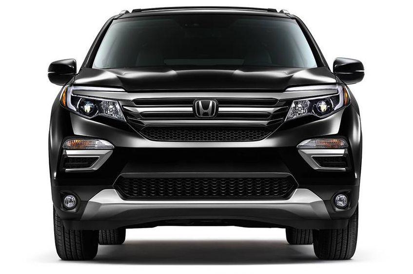 Honda Pilot Lease Deals Va Lamoureph Blog