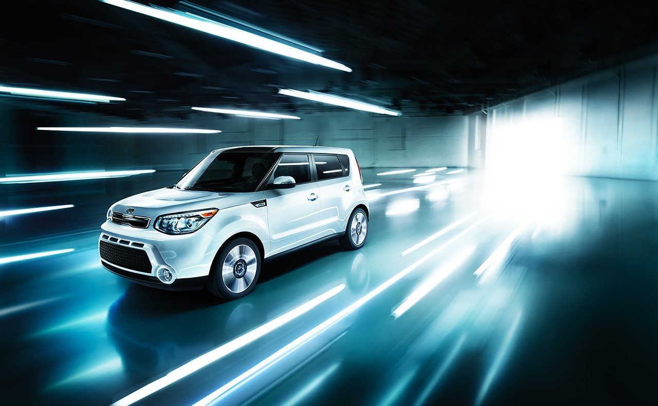 2016 Kia Soul for Sale near Seattle at Lee Johnson Kia