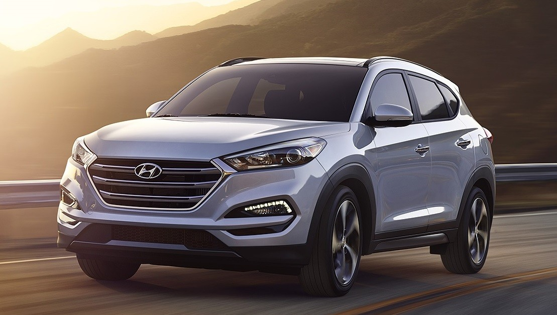 2016 Hyundai Tucson for Lease near Bowie, MD - Pohanka
