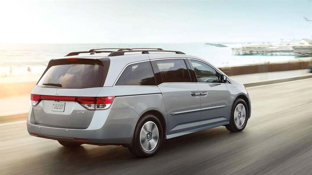 2016 Honda Odyssey For Sale Near Walla Walla