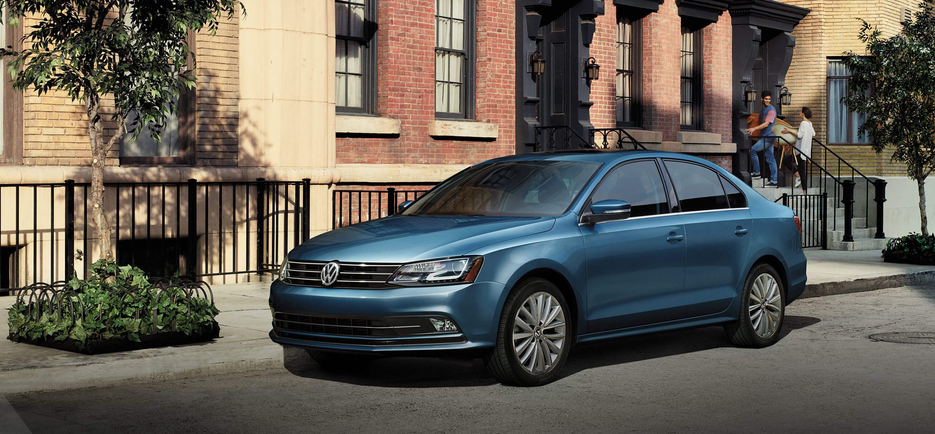 2016 VW Jetta for Lease near Frederick, MD