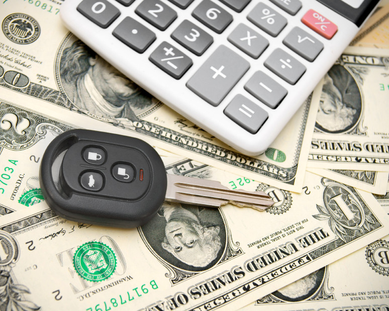 Use Your Tax Return to Buy or Lease a Vehicle in Maryland Financing