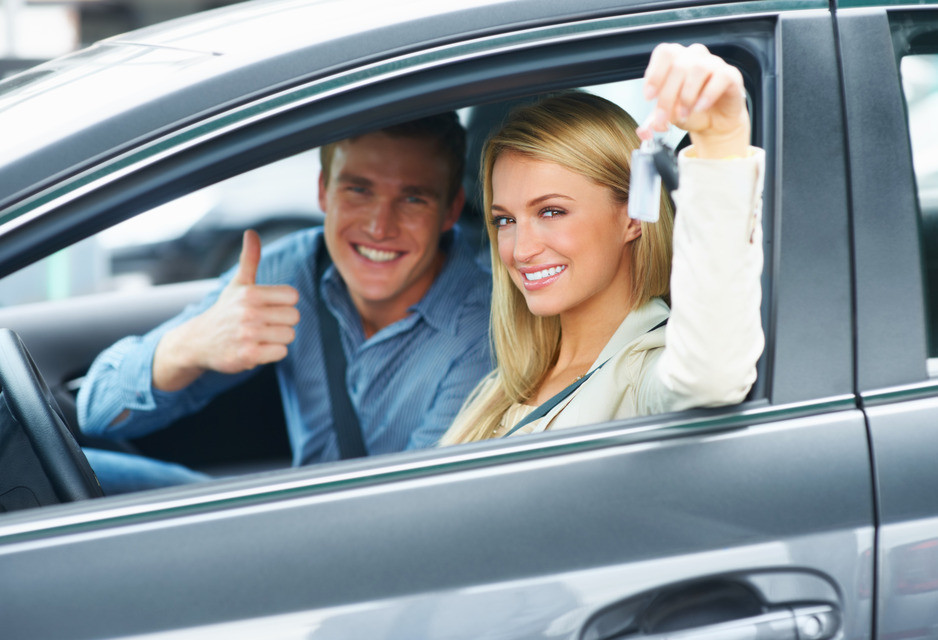 Pre-Approval Car Loans in Everett at Corn Auto Sales