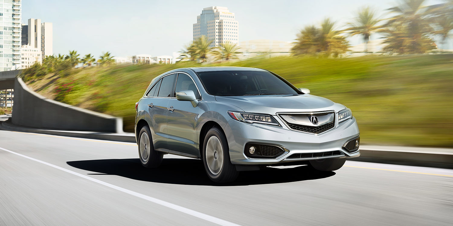 2016 Acura RDX for Sale near Fairfax, VA - Pohanka Acura