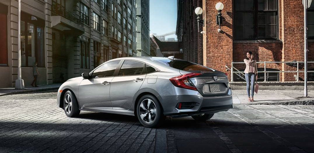 2016 Honda Civic for Sale near Alexandria, VA