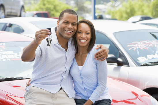Qualify for Auto Loans with Bad Credit in Everett at Corn Auto Sales