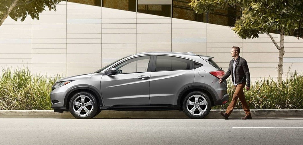 2016 Honda HR-V for Sale near Manassas, VA