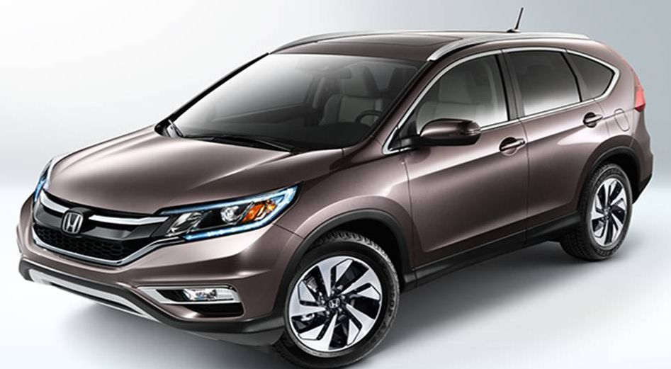 2016 Honda CR-V for Sale near Washington, DC