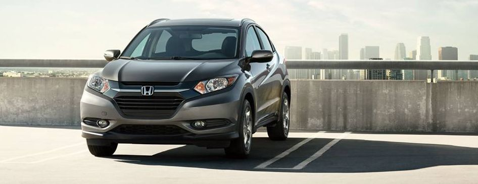2016 Honda HR-V for Sale near Fairfax, VA