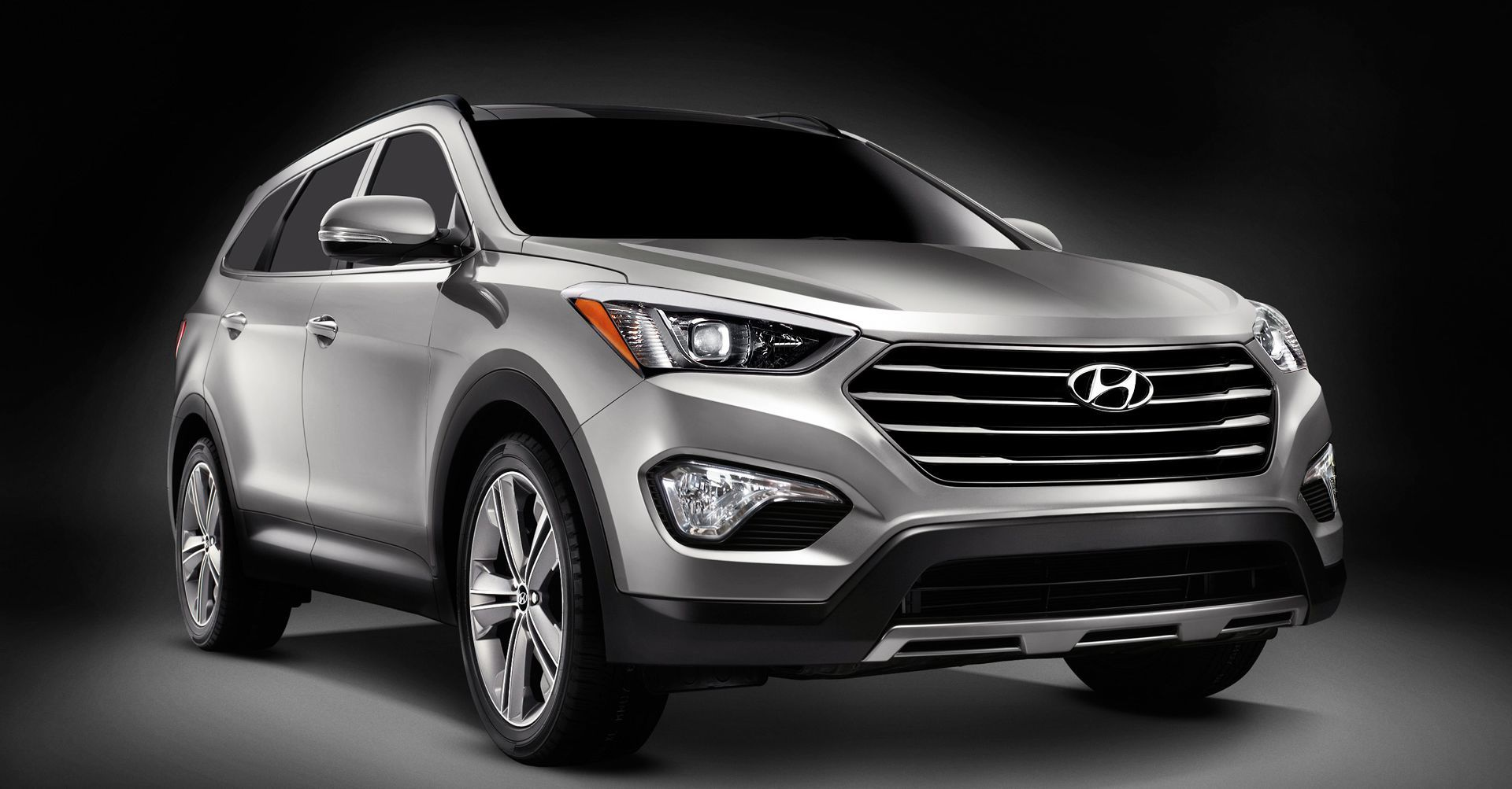 New Hyundai Santa Fe for Sale in Virginia