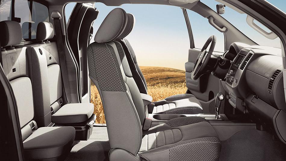 2016 Nissan Frontier for Sale in Fredericksburg, VA - Pohanka Nissan ...
