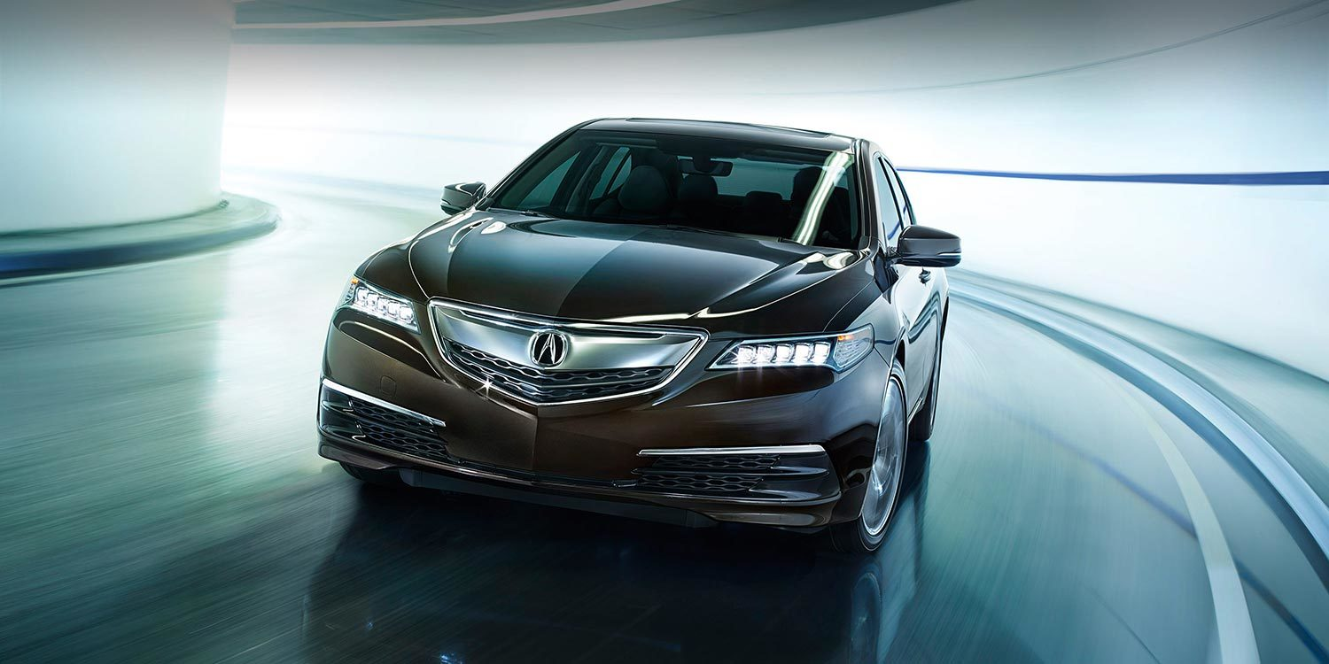 New Acura Vehicles for Sale in Virginia