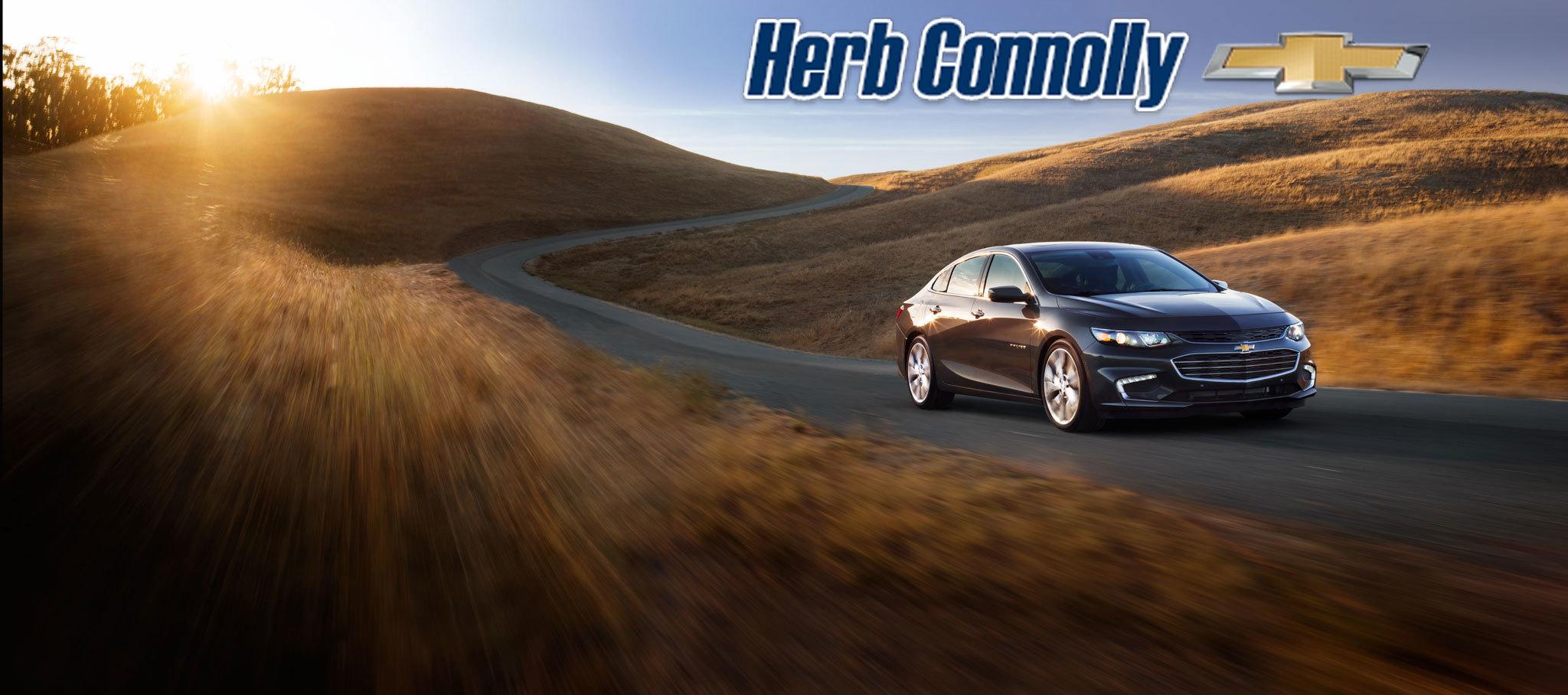 Chevymalibuma Herb Connolly Chevrolet Framingham Ma