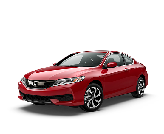 2016 Honda Accord Coupe Near Houston