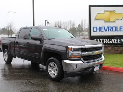 2016 Chevrolet Silverado 1500 For Sale Near Bellevue