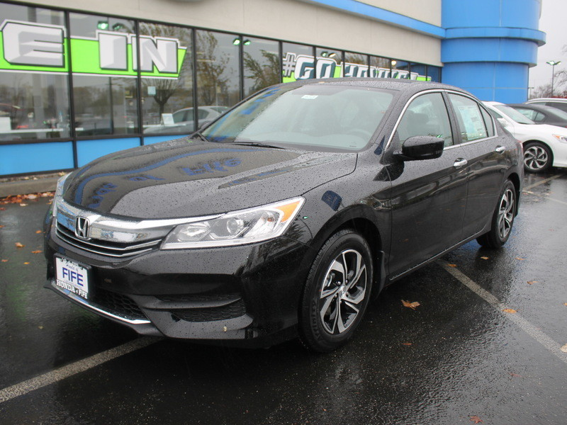 Honda Accord For Sale Near Tacoma Honda Of Fife - Accord for sale