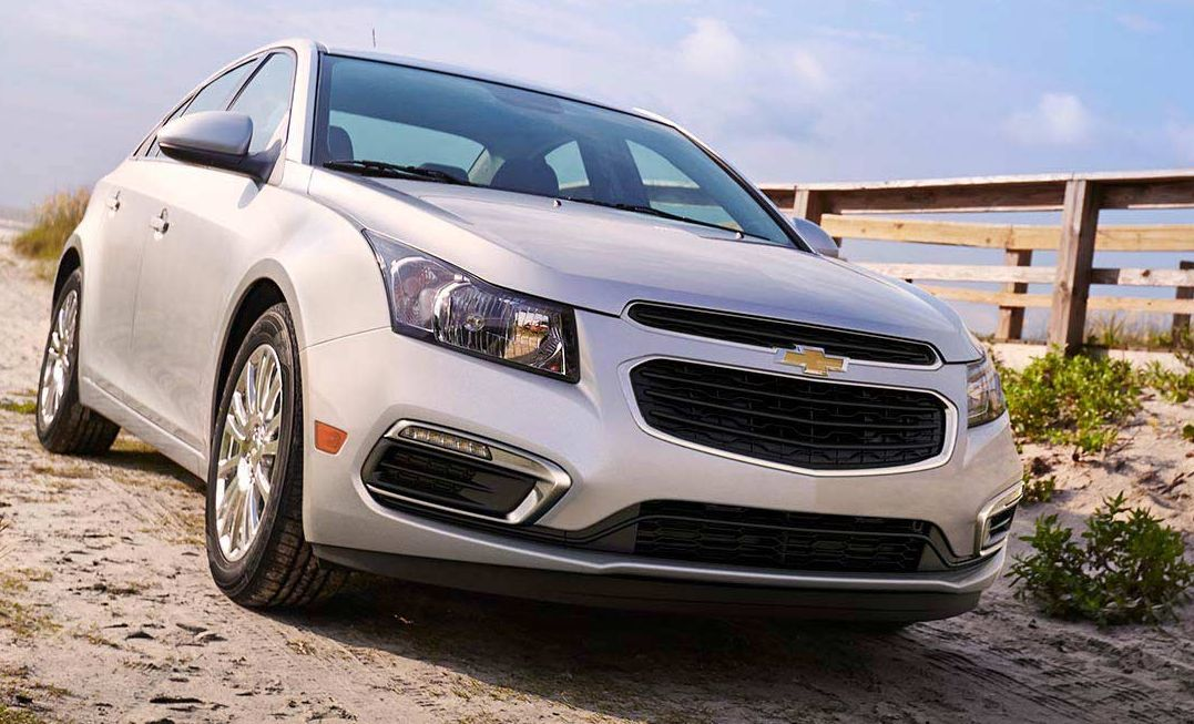 2016 Chevy Cruze Limited for Sale near Fredericksburg, VA