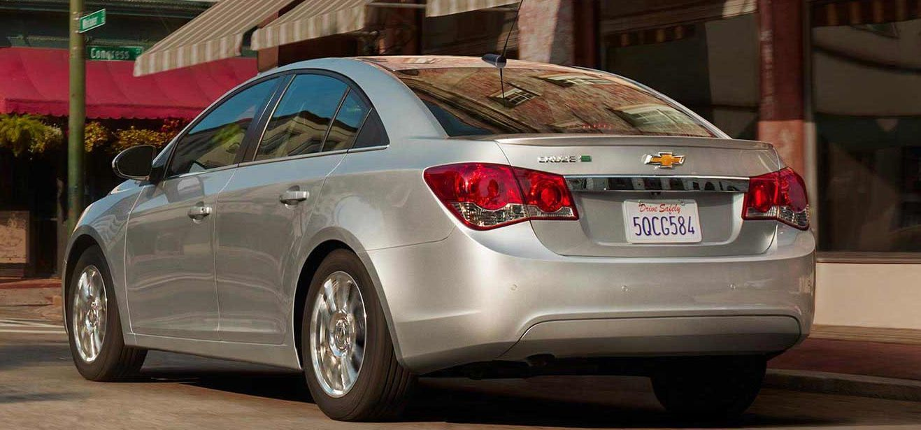 2016 Chevy Cruze Limited for Sale near Winchester, VA