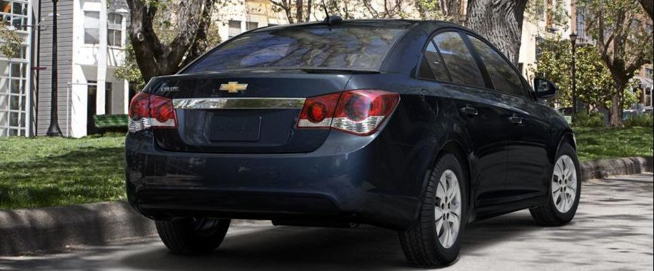 2016 Chevy Cruze Limited for Sale near Leesburg, VA