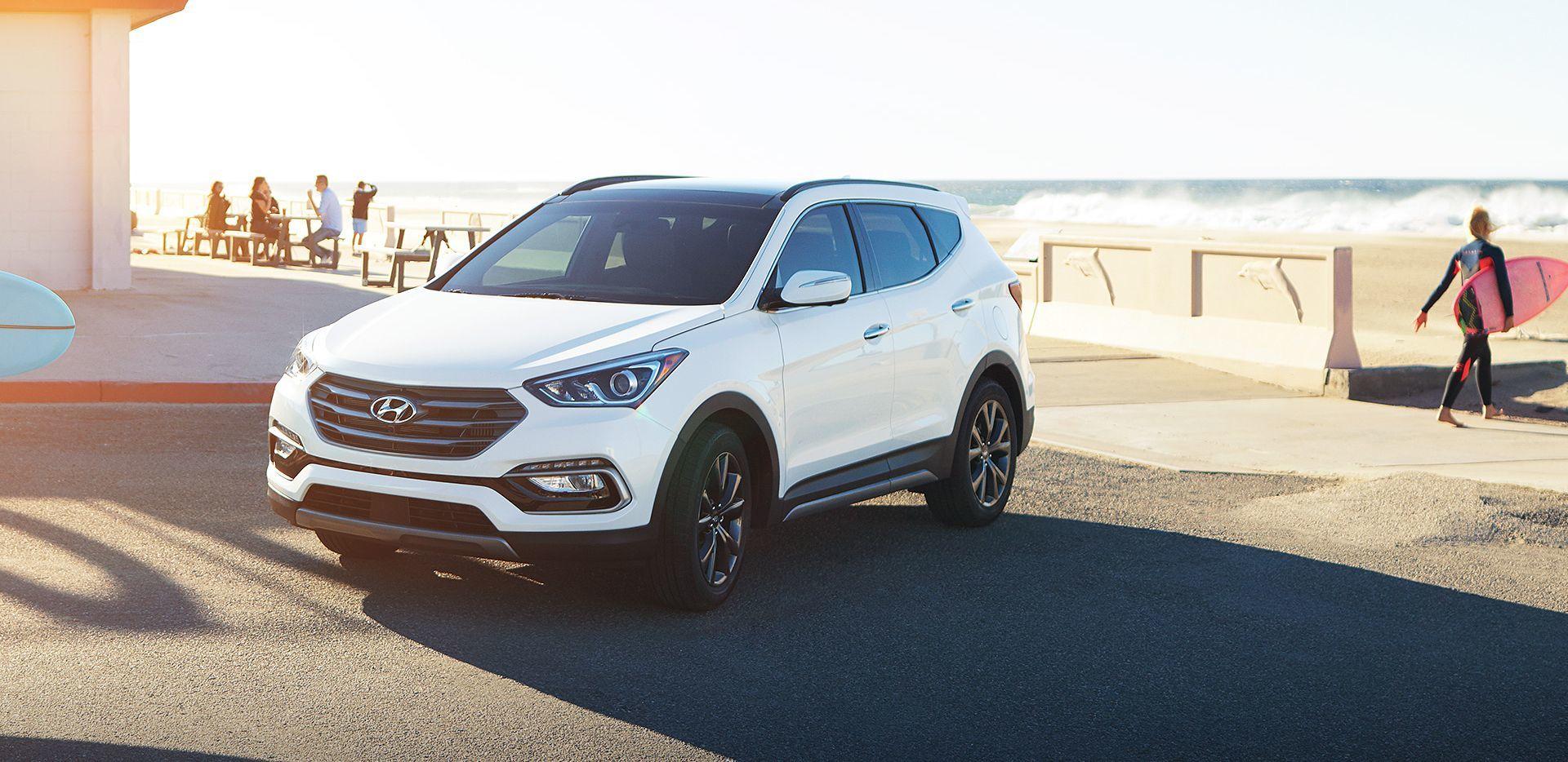 Hyundai Of Bowie >> 2017 Hyundai Santa Fe Sport For Sale Near Bowie Md Pohanka