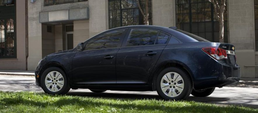 2016 Chevy Cruze Limited for Sale near Vienna, VA