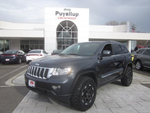 Jeep Grand Cherokee For Sale In Lakewood Larson Dodge