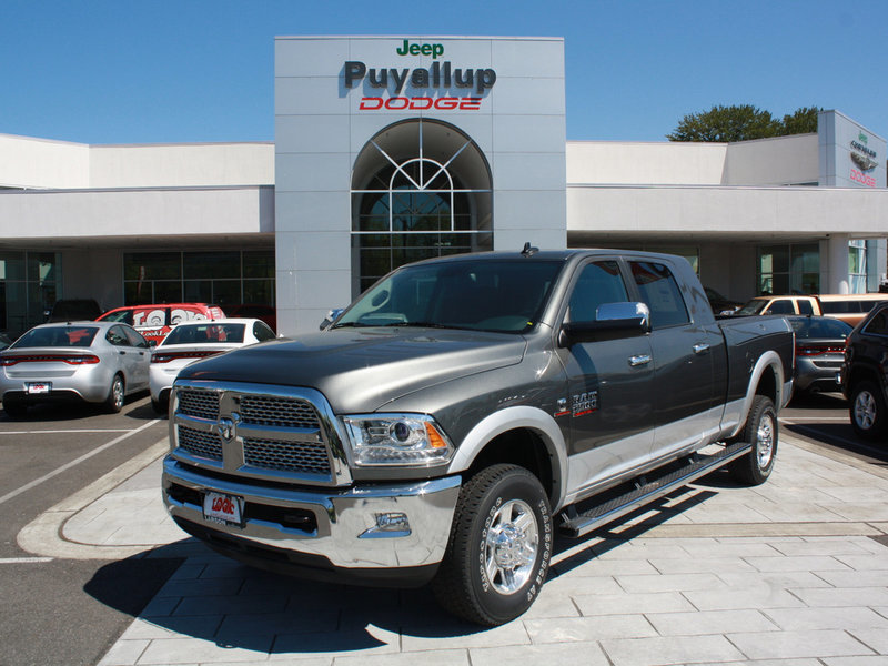 Beautiful Lifted Trucks For Sale Near Tacoma At Larson Chrysler Jeep Dodge Ram