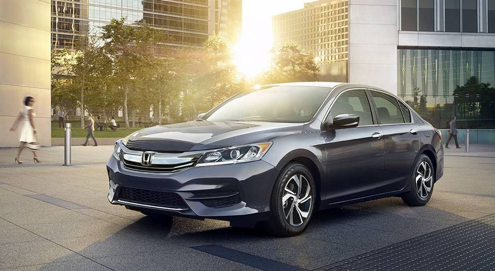 2016 Honda Accord for Sale near Fairfax, VA
