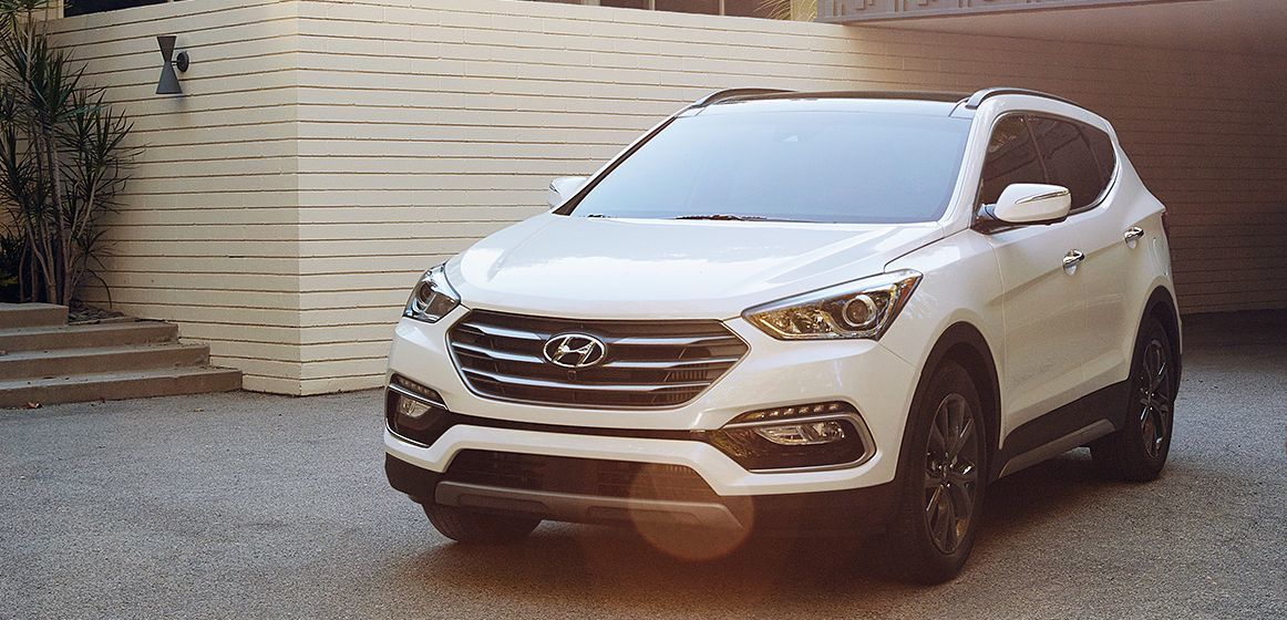 2017 Hyundai Santa Fe Sport for Sale near Woodbridge, VA