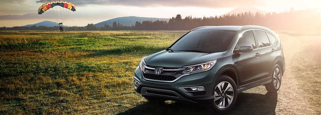 2016 Honda CR-V for Sale near Leesburg, VA