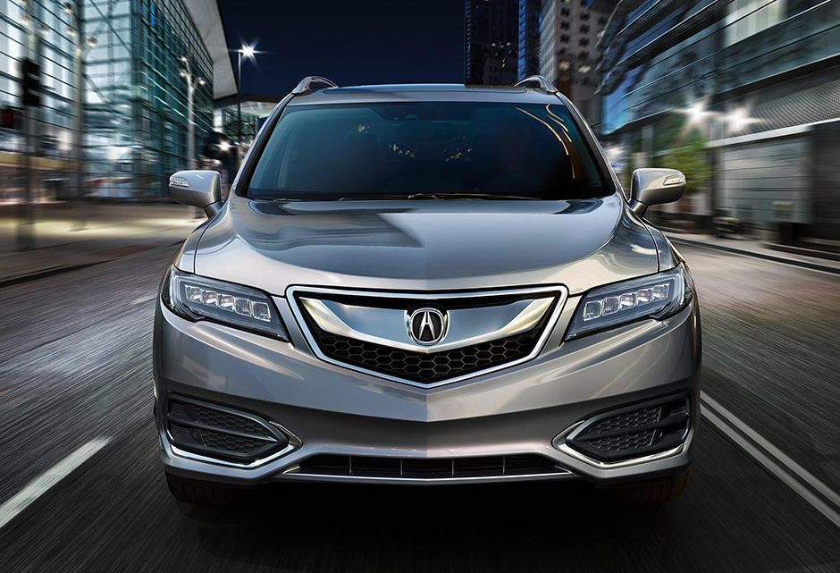 New Acura Vehicles for Sale near Maryland | MD