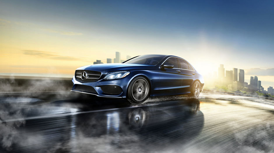 New Mercedes-Benz Vehicles for Sale in Virginia
