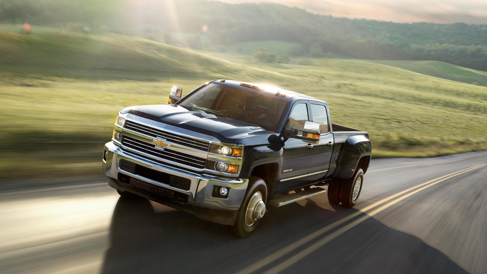 2016 Chevy Silverado 3500HD near Washington, DC