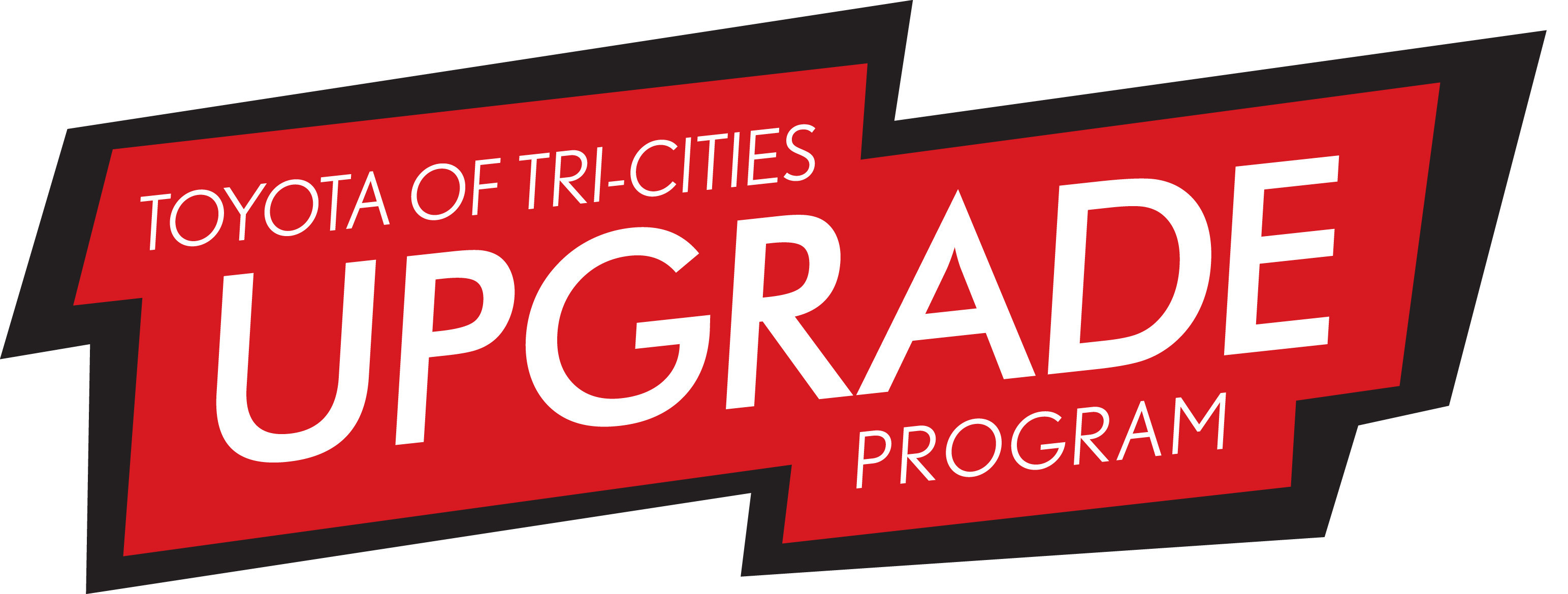 Toyota Of Tri Cities >> Upgrade Program The Wow Starts Now Toyota Of Tri Cities