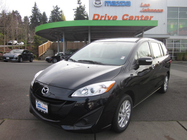 2013 Mazda5 for Sale near Snohomish at Lee Johnson Mazda