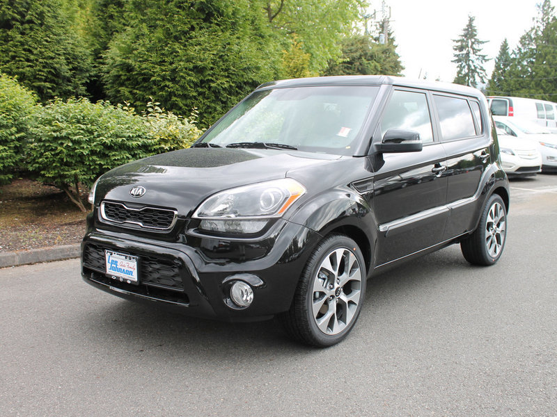2014 Kia Soul for Sale near Renton
