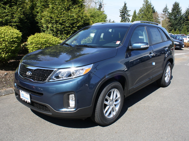 2014 Kia Sorento for Sale near Everett