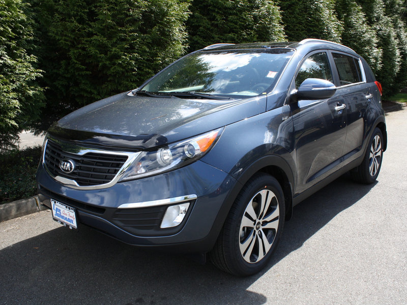 2013 Kia Sportage for Sale near Issaquah