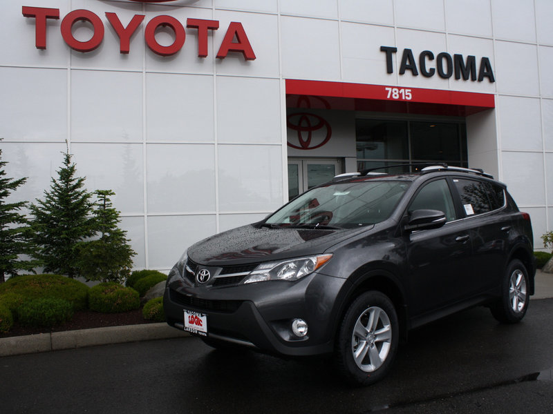 2013 Toyota RAV4 for Sale near Auburn
