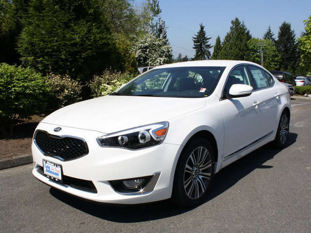 2014 Kia Cadenza for Sale near Seattle