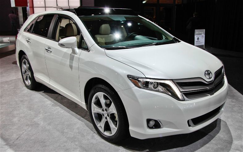 2014 Toyota Venza For Sale In Seaside