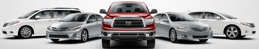 Vehicle Service Agreements Foothills Toyota