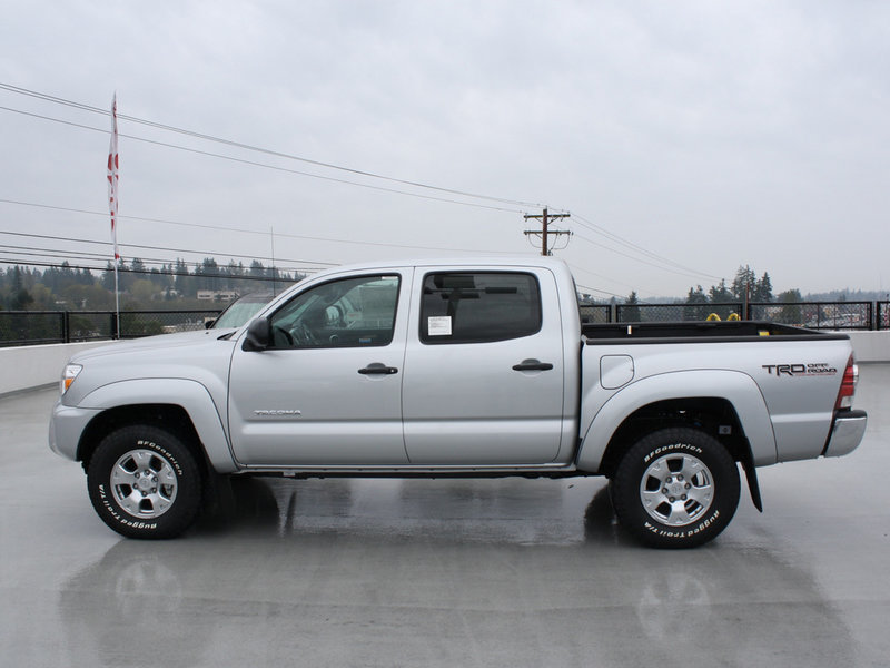 one-owner toyota tacoma for sale near lynnwood - magic toyota