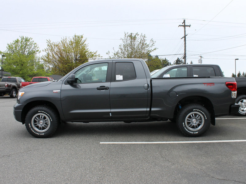 Lifted Trucks for Sale near Seattle - Magic Toyota