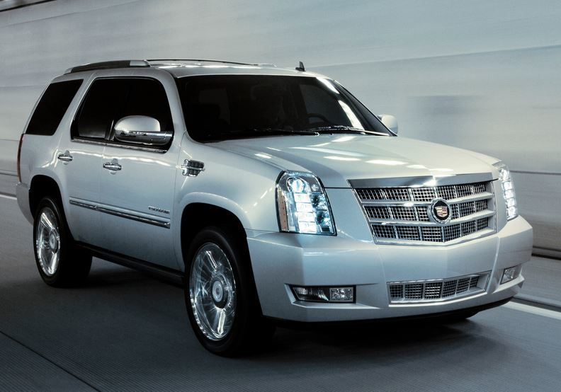 lease a cadillac from jim falk motors