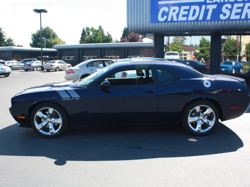 2014 dodge challenger for sale near olympia larson dodge. Black Bedroom Furniture Sets. Home Design Ideas