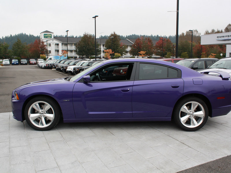 2014 Dodge Charger for Sale near Fort Lewis - Larson Dodge